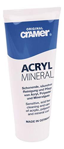 Bad-Pflege | Zur Reinigung und Pflege | Acryl-Oberflächen | Polyester-Oberflächen |...